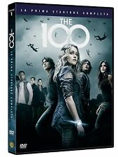 The 100 - Prima Stagione in 3 DVD