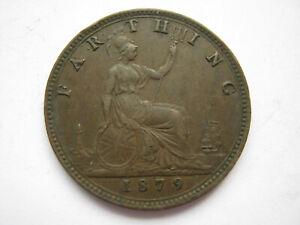 1879 Farthing GVF F538
