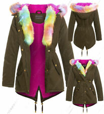 Girls' Spring 100% Cotton Coats, Jackets & Snowsuits (2-16 Years)