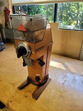 Mahlkonig Guatemala Coffee Grinder Used