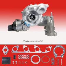 Turbolader für VW Passat CC 2.0 TDI 103 KW 140 PS 53039700205 03L253019A CBAA