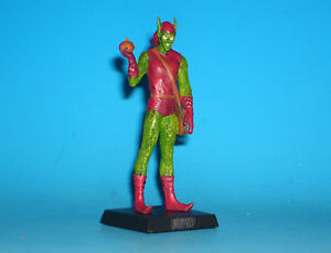 Green Goblin Statue Marvel Classic Collection Die-Cast Figurine Spider-Man New