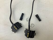 2 x STUART TURNER FLOW SWITCH / REED SWITCH  & MAGNETS FOR MONSOON PUMPS