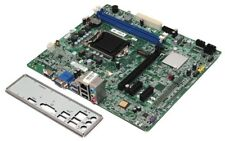 MOTHERBOARD ECS H110H4-EM_S1151 _ BEST QUALITY / PRICE / M.2_ PCI-E 3.0_ HDMI