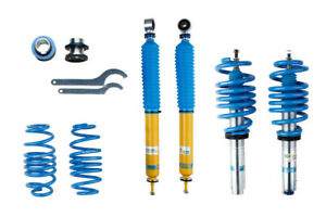 Bilstein B16 Coilover Kit - suits AUDI A4 B8 (2007 - 2015) (48-147231)