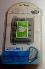 Rechargeable Battery  Pak Wii
