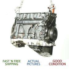 10 11 12 AUDI A5 2.0t ENGINE BLOCK TESTED OEM 73k