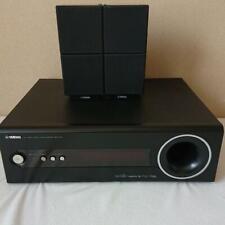 Yamaha Home Theater Speaker Subwoofer YHT-S350 SR-300 + NS-P705