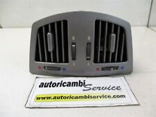 64227002395 BOCCHETTE AERAZIONE POSTERIORI TUNNEL CENTRALE BMW SERIE 7 E65 3.0 D
