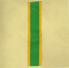 FRANCE. Ribbon for the Medal for Volunteers
