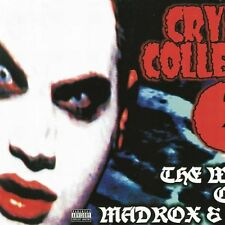 Twiztid cryptic collection 2 cd madrox cover !!!RARE!!!