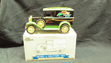Ford Model A Delivery Van Darlington With Flags Stock #2706