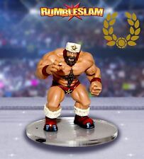 Wargames Wrestling Entièrement neuf dans sa boîte rumbleslam vitamir