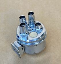 Bower Turret For Leica, Nikon & Canon Rangefinders, Vintage, Clean!