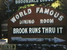 16mm FILM HOME MOVIE Brookdale Lodge SANTA CRUZ California & Ocean Trip