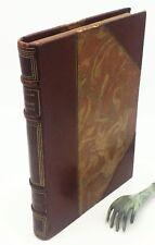 1921 Histoire de l'Art, Tome II SEUL - L'Art Médiéval, Elie Faure, G. Crès & Cie