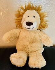 Aroma Home ~ Hot Hugs ~ Plush Lion ~ Microwaveable
