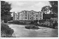 Real Photo Postcard Vintage Antrim Castle, Antrim, Northern Ireland Unposted.