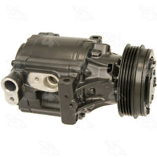 A/C Compressor-Compressor 58981 REMAN CLOSEOUT SALE 30DAY WARRANTY