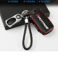 For kia sportage 2018-19 Smart Key Keyless Remote Entry Fob Case Cover Key Chain