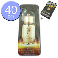 The history of Whoo Self-Generating (Bichup) Anti-Aging Essence 10ml~40ml+ 2gift