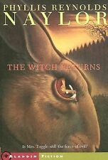 The Witch Returns (Witch Saga)-ExLibrary