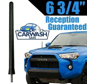 Car FM AM Radio Antenna Keenso Universal Stereo Waterproof Replacement Power Aerial AM//FM Radio Antenna Flexible Mast Cable for Toyota 4Runner 96-02 86337-35111