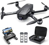 4K UHD FPV Drone Holy Stone HS105 HS720E Foldable with Anti-shake HD Camera GPS