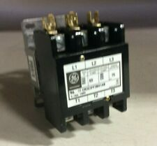 GE CR353FF3BH1AB Full Voltage Standard Definite Purpose Contactor