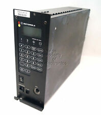 Motorola Astro Diu 3000 F2048A With Kvl Card