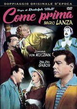 Dvd Come Prima - (1959)  ** A&R Productions ** .......NUOVO