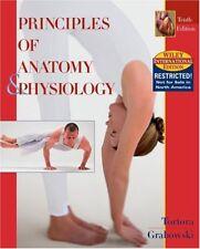 Principles of Anatomy and Physiology 10th ed,Gerard J-Grabowski Sandra Reynolds