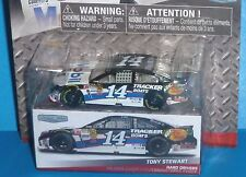 Nascar Authentics Chevrolet Ss Tony Stewart #14 Smoke Tracker Boats Nip