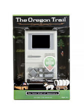 The Oregon Trail Electric handheld portable game Brand New