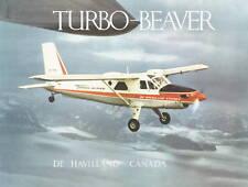 DE HAVILLAND CANADA DHC-2 Mk.III TURBO-BEAVER - BROCHURES / 1966