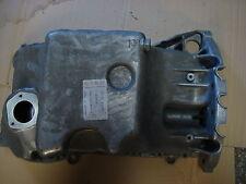 NEW GENUINE VW TOUAREG ENGINE OIL SUMP PAN V6 3.2 022103601G 022103601P