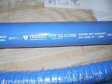 """Trident Marine Blue Silicone Rubber Hose 3""""I.D V3000-27"""