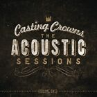 NEW The Acoustic Sessions: Volume One (Audio CD)