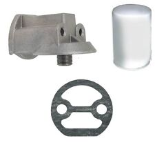 Oil Filter Conversion Kit - Massey Ferguson 35 40 50 65 135 150 165 230 235 245