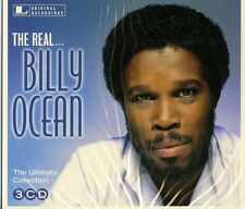 OCEAN BILLY - THE REAL...THE ULTIMATE COLLECTION  - BOX 3 CD NUOVO SIGILLATO