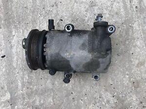 Ford Focus Mk2 1.6 Petrol Air Conditioning Pump Compressor A/C Hxda