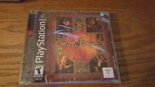Darkstone (Sony PlayStation 1, 2000) Sealed