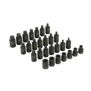 """NEW Craftsman 1/2"""" Impact Bits & Sockets - Pick your Type & Size - Free Shipping"""