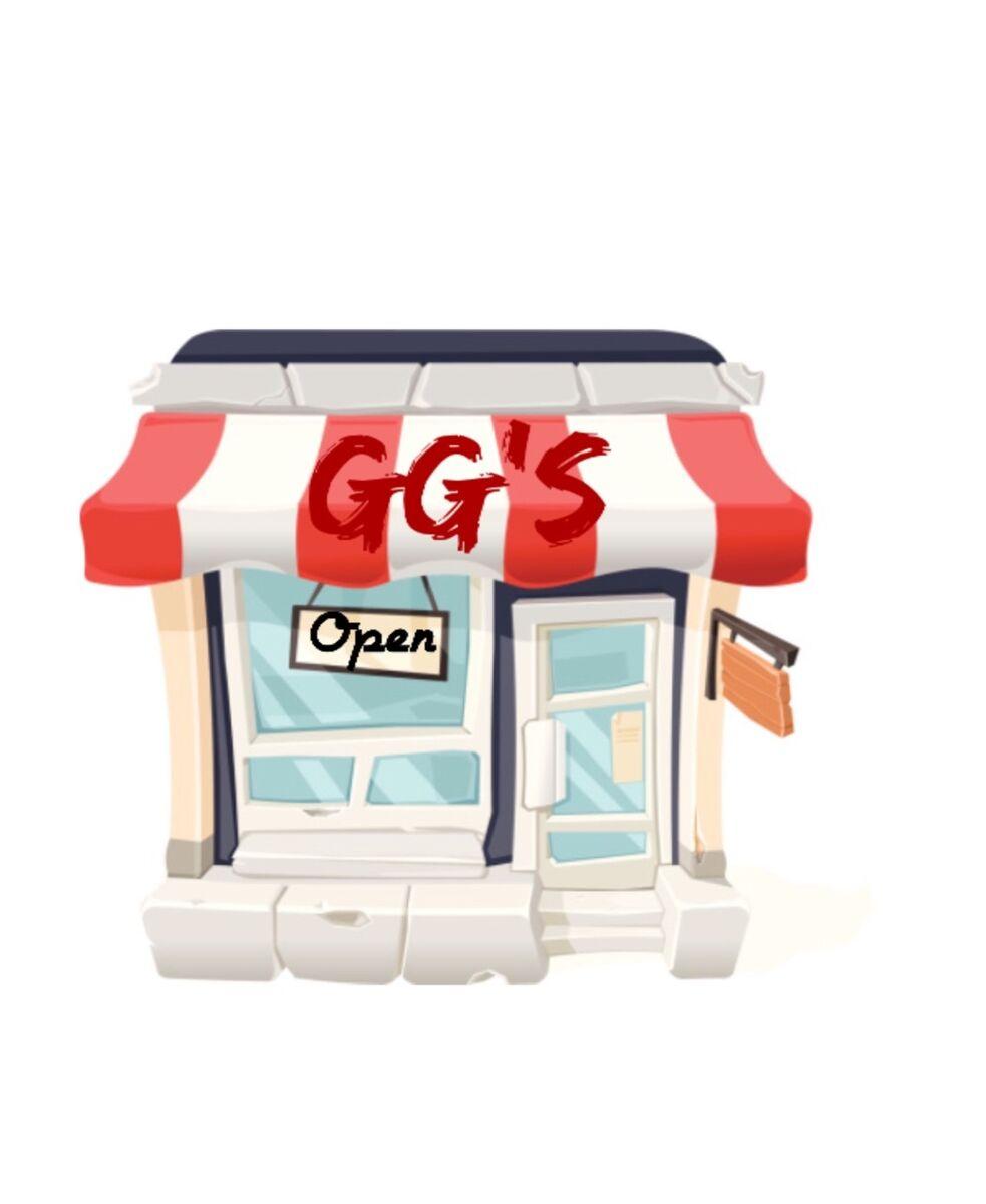 GG s Corner Store