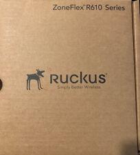 Ruckus 901-R610-US00 ZoneFlex R610 Wireless Access Point