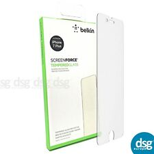 BELKIN SCREENFORCE TEMPERED GLASS SCREEN PROTECTOR FOR IPHONE 7 8 PLUS