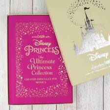 Personalised Disney Princess Ultimate Collection Stories Hardback Children Book