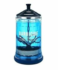 Barbicide Disinfectant Jar, Midsize, 2 Pound , New, Free Shipping