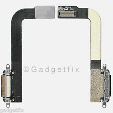 US Charger Charging Dock Port Connector Flex Cable For iPad 3 3rd Gen Generation