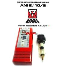 Filtro Modulare Separatore Impurità Ani E/10/2 Per Compressori